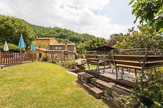 Wunderschönes Ferienhaus mit Pool in Assisi