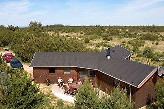 Luxuriöses Ferienhaus in Fjerritslev mit...