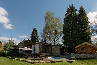 Gemütliches Ferienhaus in Waimes mit...