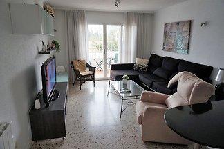 Schönes Appartement in L'Albir mit Terrasse