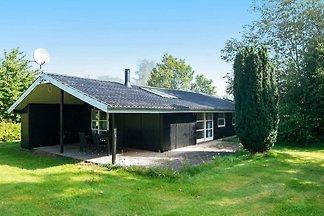 Malerisches Ferienhaus in Jütland mit...