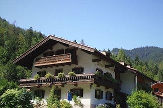 Schönes Apartment in Ruhpolding, Bayern mit...