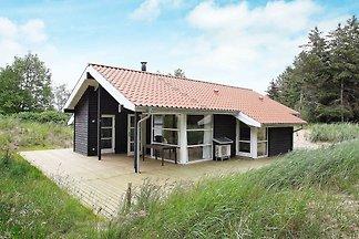 Idyllisches Ferienhaus in Skagen nahe dem...