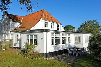 Ruhiges Ferienhaus in Thisted am Meer
