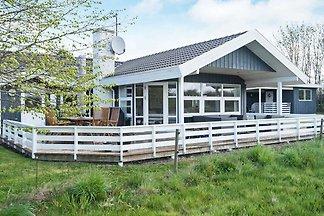 Kuća za odmor Dopust za oporavak Børkop