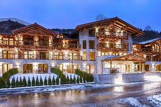 Luksusowy penthouse w znanej miejscowości Saa...