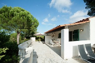Ferienhaus in Sainte-Maxime mit...