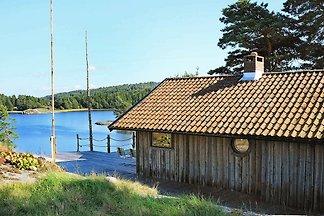 4 star holiday home in HENÅN