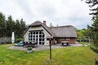 7 Personen Ferienhaus auf einem Ferienpark Nø...
