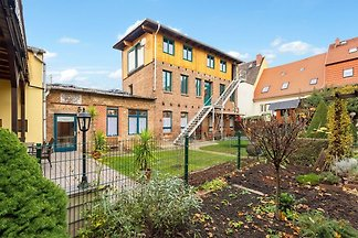Ferienhaus Erholungsurlaub Naumburg