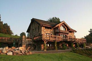 Charmantes Ferienhaus mit privatem Pool und S...