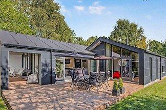 4 Sterne Ferienhaus in Ebeltoft