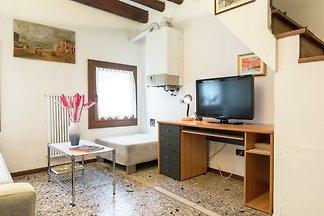 Gemütliches Appartement in Venedig mit...