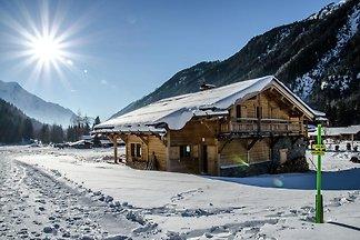 Geräumiges Chalet in Chamonix