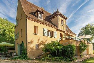 Wunderschöne Villa in Masclat (Frankreich)