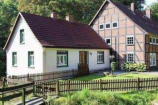 Ferienhaus Erholungsurlaub Hessisch Oldendorf