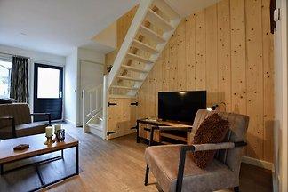 Luxuriöses Ferienhaus in Hulshorst mit...