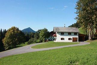 Confortable maison de vacances à Salzbourg av...