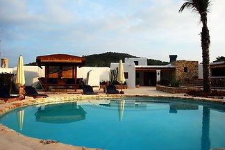Großzügige Villa auf den Balearen mit...