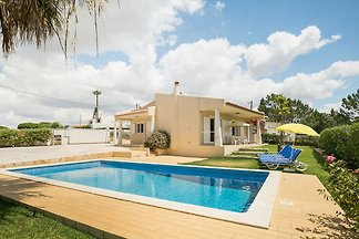 Lively holiday home in Albufeira with private...