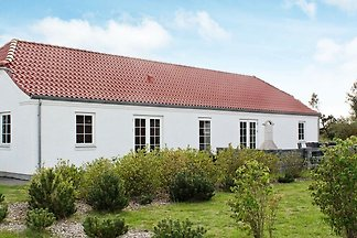 Luxuriöses Ferienhaus in Blåvand mit Sauna