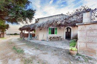 Klassisches Cottage in Campos, Mallorca mit...