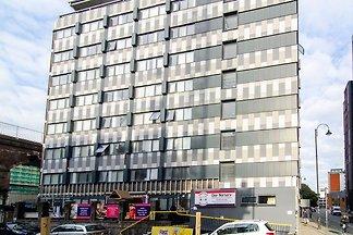 Appartamento di lusso a Manchester vicino a T...