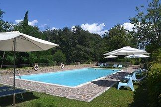 Ländliche Ferienwohnung in Greve in Chianti m...