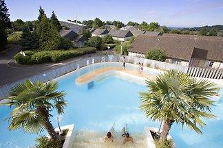 Modernes Apartment bei Deauville, Honfleur un...