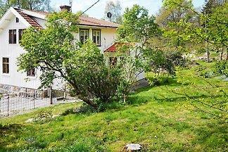 7 Personen Ferienhaus in Varekil