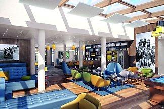 Luxury apartments in the mondaine Normandy se...