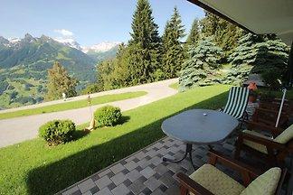 Wohnung mit Balkon in ruhiger Lage in...