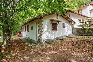 Historisches Ferienhaus mit Gemeinschaftspool