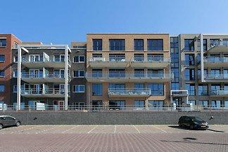 Moderne Wohnung in Strandnähe und Meer