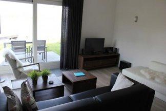 Komfortable Villa mit Kombi-Mikrowelle, nahe...
