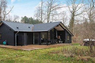 Luxuriöses Ferienhaus mit Terrasse in Zealand