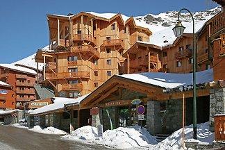 Schöne Wohnung, nahe Zentrum von Val Thorens ...