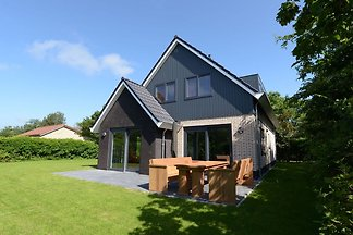 Schöne, kinderfreundliche Villa auf Texel am...