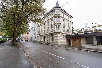Anspruchsvolle Wohnung in Bregenz mit Balkon