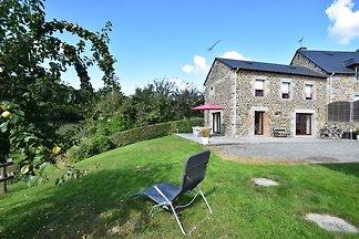Ruhiges Cottage mit Privatgarten in Normandie...