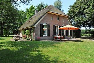 Authentischer Bauernhof in Emst mit schöner...
