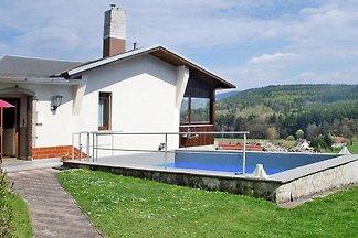 Ferienhaus, Nahetal-Waldau