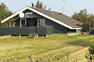 Gemütliches Ferienhaus in Blavand (Dänemark)