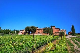 Gemütlicher Bauernhof in    Montepulciano mit...