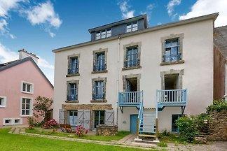 Schönes Appartement in Lozen mit atemberauben...