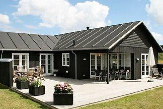Atemberaubendes Ferienhaus in Nysted mit...