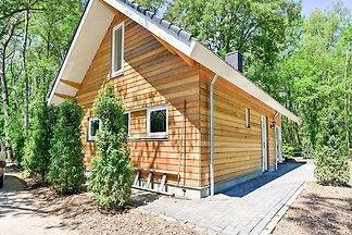 Schönes Ferienhaus in Reutum mit schöner...