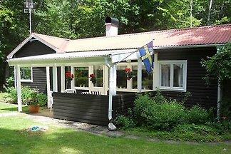 4 Personen Ferienhaus in HÄSTVEDA
