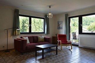 Modern Holiday Home in Eifel with Sauna