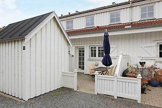 Charmantes Ferienhaus in Zealand nahe dem...